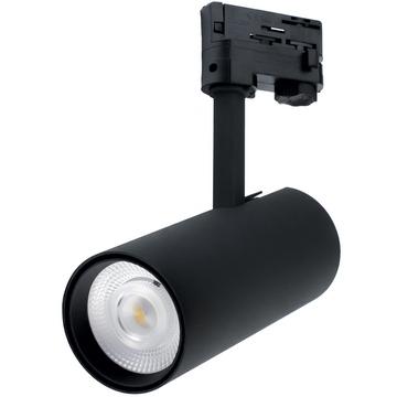 Reflektory LED