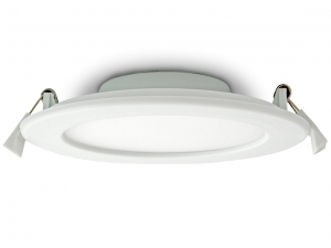 Delta LED obudowa okrągła