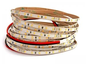 Taśma 600 LED SLIM 8W/1m diody smd 2216 IP00 CRI>90 24V