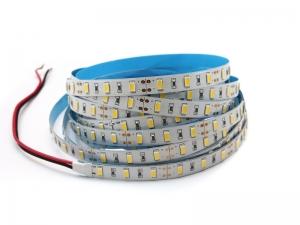 Taśma 300 LED 18W/1m diody smd 5730 IP00 CRI>80 12V